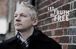 julian assange leben