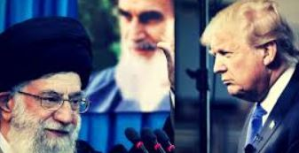 Will Trump Kill the Iran Nuclear Deal This Week? China Better Watch Out